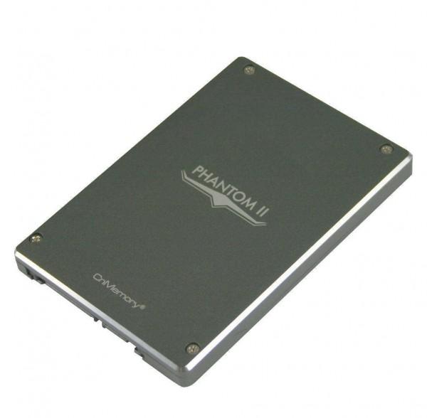 SSD Phantom II - Tribe Online Magazin