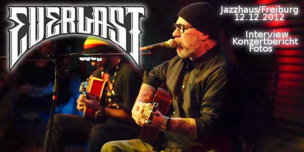 Everlast Title - Tribe Online Magazin