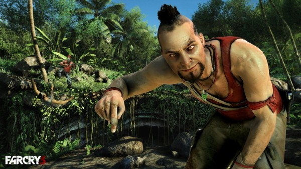 Far Cry 3 - Tribe Online Magazin